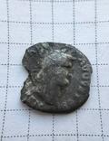 Денарий Нерон Клавдий Цезарь Август Германик 54-68гг, фото №2