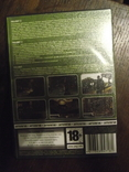 СD диск с играми Антология Fallout, фото №3