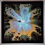 Картина живопис абстракція Fluid Art #36 acrylic, фото №6