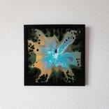 Картина живопис абстракція Fluid Art #36 acrylic, фото №12