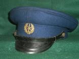 Пожарная охрана 50-60-х годов, фото №2