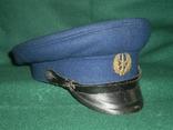 Пожарная охрана 50-60-х годов, фото №3