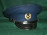 Пожарная охрана 50-60-х годов, фото №4