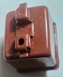 Конденсаторы мбгп-3 200в, 4 шт,новые, фото №4