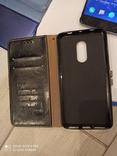Xiaomi Redmi Note 4x и 2 чехла, фото №4