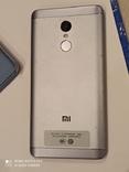 Xiaomi Redmi Note 4x и 2 чехла, фото №10