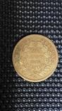 Золото 20Франков.1858г., фото №5