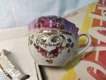 Чайный подарочный набор Неделька. Коростень. Новый, фото №5