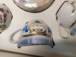 Чайный подарочный набор Неделька. Коростень. Новый, фото №12