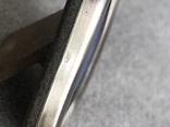 Серебряная рамочка для фото Грушка (серебро 800 пр), фото №7