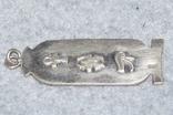 Серебряный кулон.(Египет)., фото №5