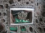 Женская сумка LYDC, фото №3