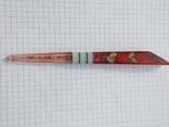 Ручка оргстекло, фото №4