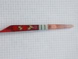 Ручка оргстекло, фото №5