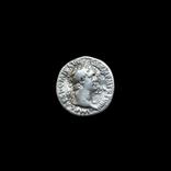 Денарий Доміціан, фото №2