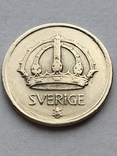 Швеция 10 оре 1948 г., фото №3