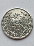 1/2 марки 1907 г., фото №3