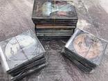 Новые церковные диски 50 шт, фото №2