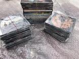 Новые церковные диски 50 шт, фото №3