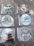 Новые церковные диски 50 шт, фото №4
