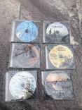 Новые церковные диски 50 шт, фото №5