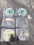 Новые церковные диски 50 шт, фото №7