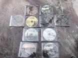 Новые церковные диски 50 шт, фото №8