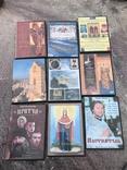 Новые церковные диски 50 шт, фото №9