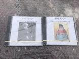 Новые церковные диски 50 шт, фото №11