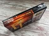 Аудиокассета ECP EXTRA FERRO EF-90, фото №4