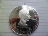 10 доларів 1978 рік, фото №3