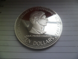 10 доларів 1978 рік, фото №4