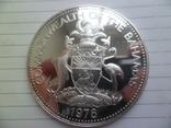 10 доларів 1978 рік, фото №7
