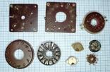 Панельки для ламп 9 штук., фото №3
