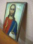 Икона Господь Вседержитель., фото №4