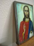 Икона Господь Вседержитель., фото №5