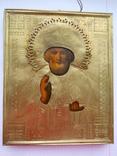 Икона Святого Николая, фото №2