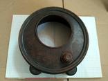 Карболитовый корпус радиоточки., фото №3