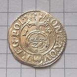 Полторак ( 1/24 талера ) 1614 года - Краков, фото №2