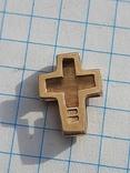 Хрестик, фото №4