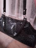 Винтажная сумочка-ридикюль, СССР, фото №3