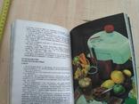 Приготовление соков в домашних условиях 1988р., фото №6