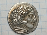 Древняя Греция тип 19 копия, фото №2