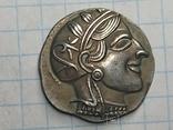 Древняя Греция тип 13 копия, фото №2