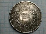 Доллар 1880 копия, фото №3
