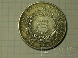 1 доллар 1879 тип 2 копия, фото №3