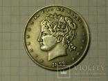 1 доллар 1879 тип 2 копия, фото №2