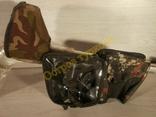 Чехол на блок металлоискателя металлодетектора Minelab E-Trac,Explorer, Safari,Квазар, фото №6