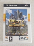 Sim City 3000 (PC), фото №2