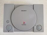 Sony PS1 FAT (NTSC-J), фото №2